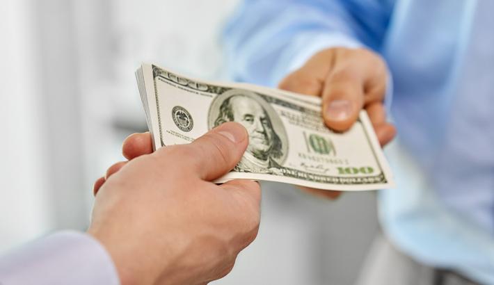 Міжнародні грошові перекази